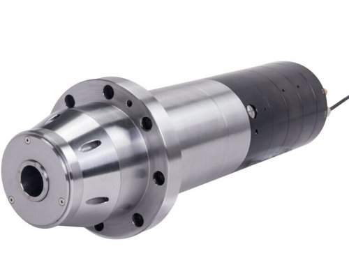 DC-1036A ISO25 ATC 5.5KW 36000Rmp Water Cooling spindle motor