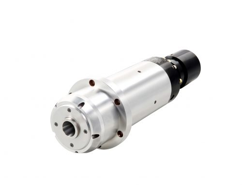 DC-1230A 7.5KW 30000Rmp BT30 ATC spindle motor