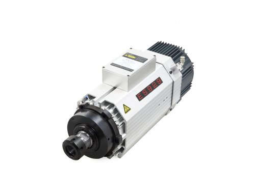 DECI DC-145AH ER32 24000rmp  spindle motor for cnc router