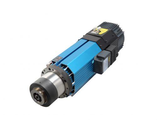 DECI DC-WP145B-HSK63F HSK  24000rmp 12kw HSD spindle motor