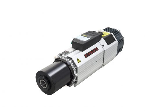 How to choose a cnc spindle motor